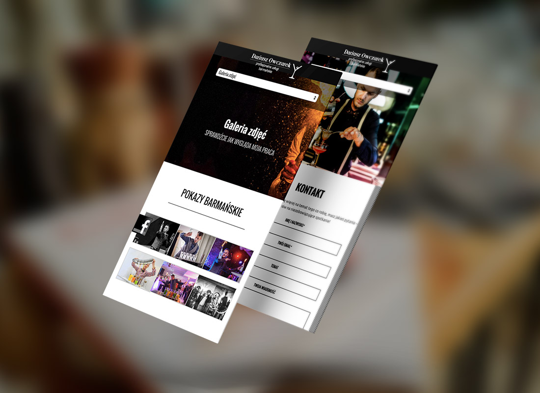 Metamorfa Studio Portfolio