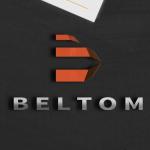 Logo design - Metamorfa Studio Portfolio